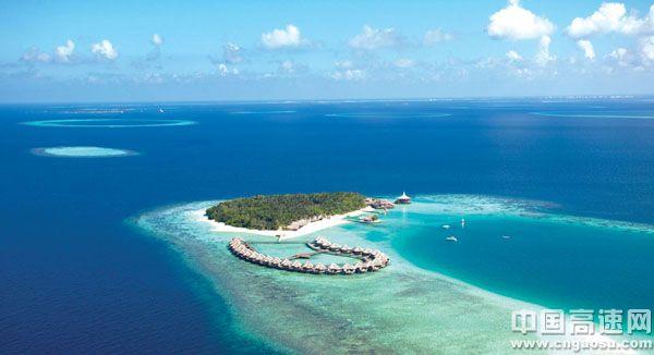 海岛旅游宣传语