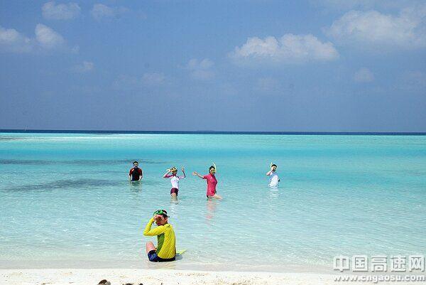 天堂海岛马尔代夫幸福攻略