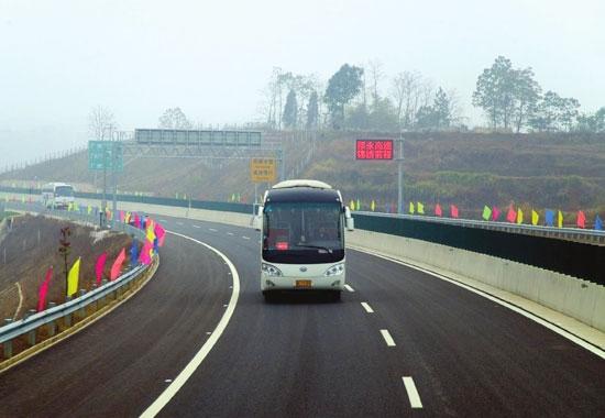 如何做好高速公路养护工作